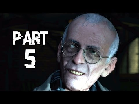 &Watch Dogs Gameplay Walkthrough Part 5 - Dermot Quinn (PS4) by theradbrad @youtube.com
