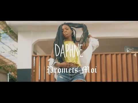 Daphne - Promets Moi [Officiel audio]