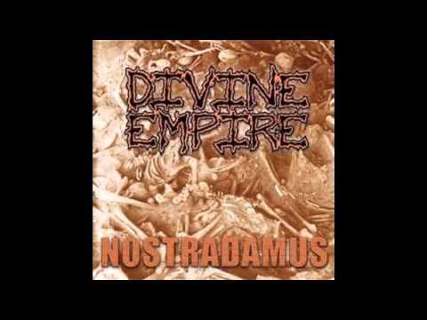 Divine Empire - Ravaged