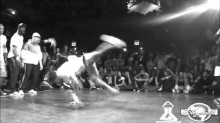 Bboy Meda Trailer 2011: Be Myself With My Own Movement
