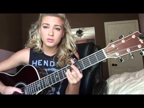 Stay With Me (Sam Smith Cover) - Tori Kelly