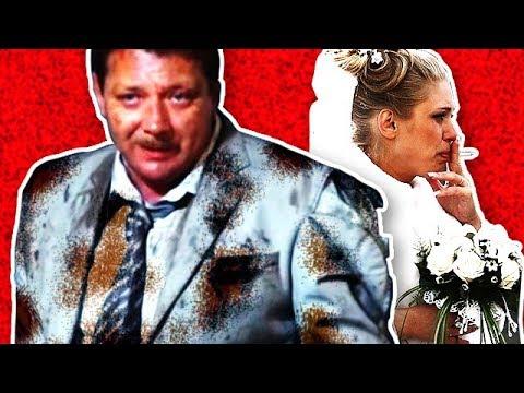 ЧУМОВЫЕ Свадьбы 90х!