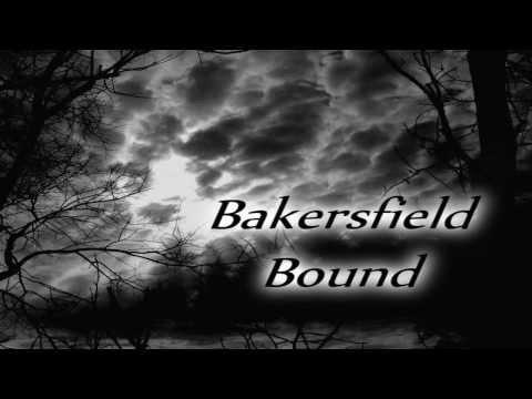 Chris Hillman - Bakersfield Bound