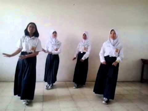 Sabilulungan (kelompok 4) Smp 34 Bandung video