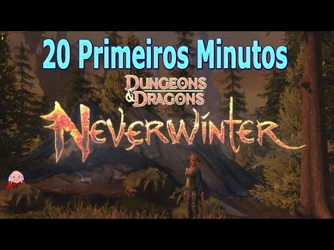 Neverwinter Dungeons & Dragons Online Gameplay Br