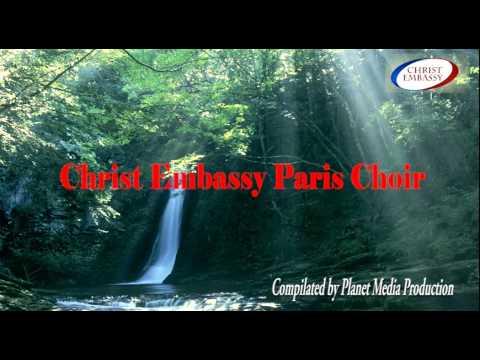 Christ Embassy Paris Choir