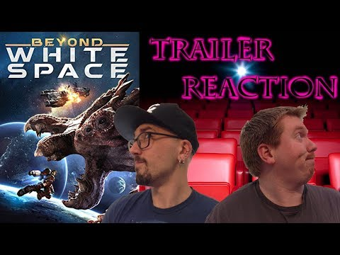 Beyond White Space Trailer Review
