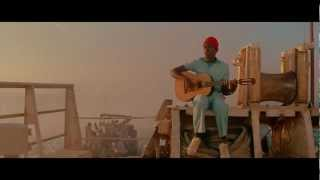 Space Oddity Scene With Steve Zissou Seu Jorge