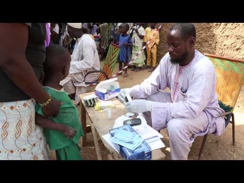 Una arma más para hacer frente a la malaria