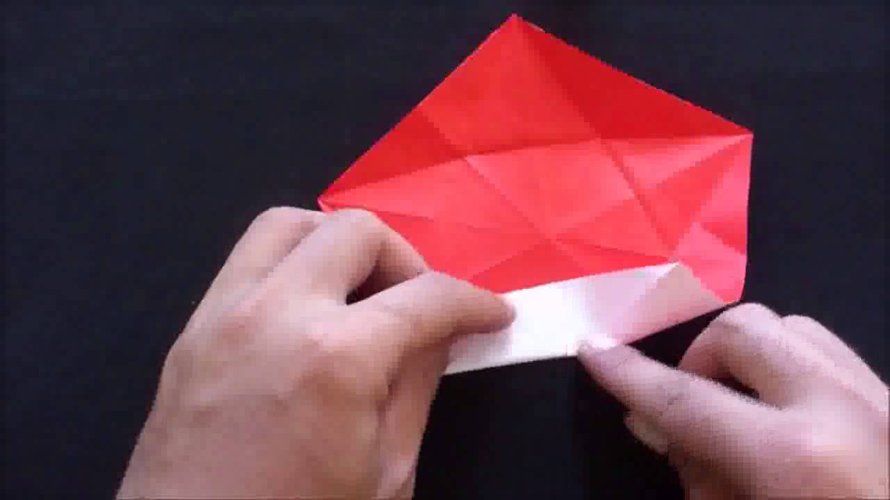 Origami Instructions Flower 2018 Images Pictures Origami