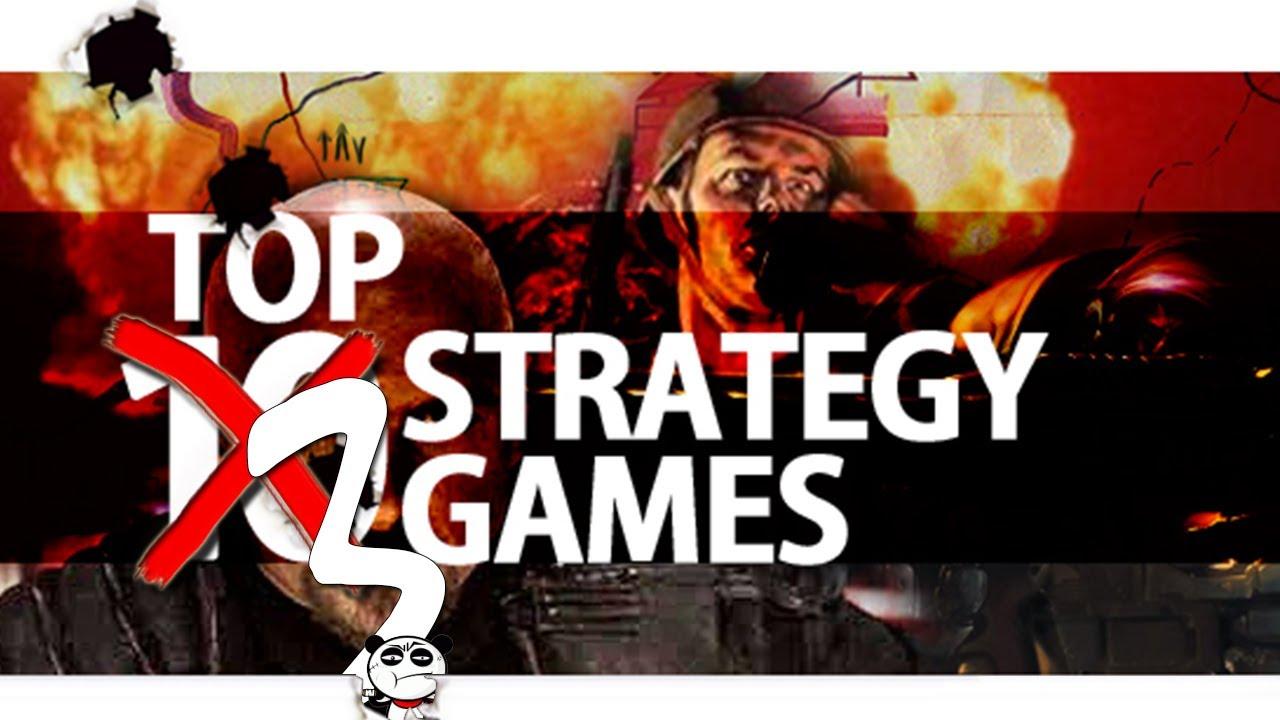 лучшие стратегии 2012 года на pc: