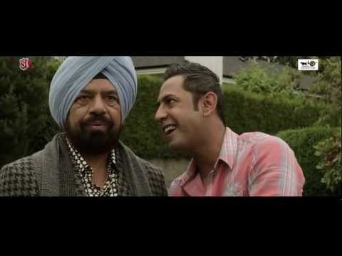 Singh Vs Kaur | Theatrical Trailor | Gippy Grewal | Surveen Chawla | Punjabi Movies 2013 Hd video