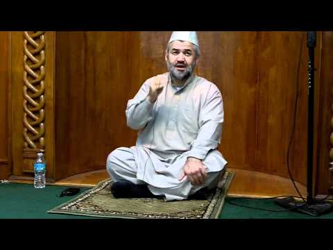 Maqamat Demo - Qari Ismet Part 8 Of 9 (jiharka) video