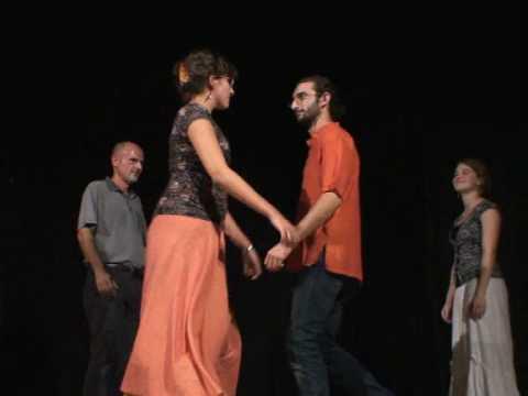 Anita Battilani presenta il corso -22- di danze francesi:  scottish...