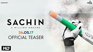Sachin: A Billion Dreams Movie Review, Rating
