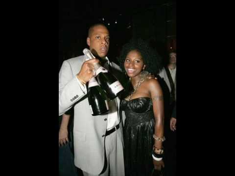 Jay Z Ft Foxy Brown- Paper Chase (Produced By Timbaland)