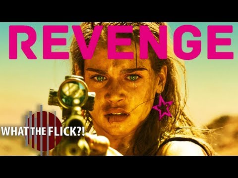 Revenge - Official Movie Review