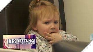 2-Jährige droht zu ersticken! | 112 - Rettung in letzter Minute | Klinik am Südring | SAT.1 TV