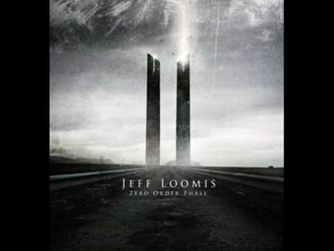 Jeff Loomis - Shouting Fire At A Funeral