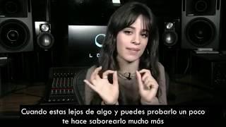 download musica Camila Cabello responde a los dilemas de los camilizers Subtitulado