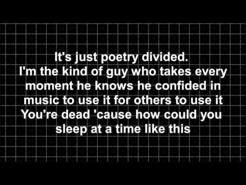 Message Man - Twenty One Pilots lyrics