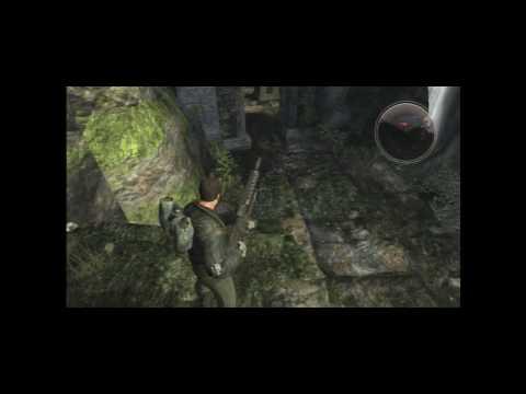 Dark Void GamePlay PT 2