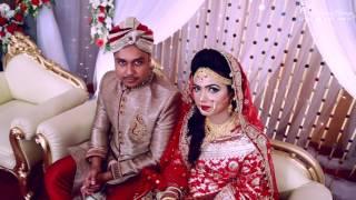 Wedding Trailer of Samiul & Papia by Wedding Mamiya