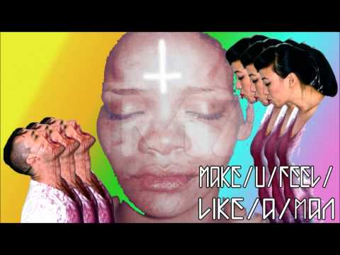 Xiu Xiu - Only Girl (In The World) (Rihanna Cover)