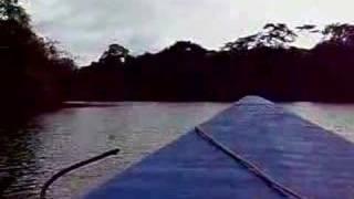 Cruisin the estuary in tamarindo costa rica