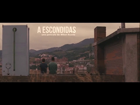 A Escondidas Trailer 2014 Subtitulado