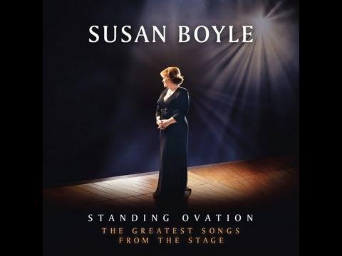 Susan Boyle Standing Ovation Full Album