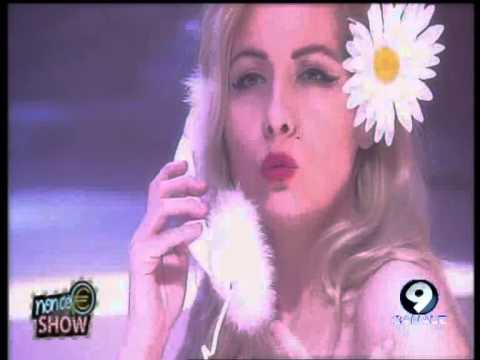 """Lisa Fusco canta """"Tu Tu Chiama"""" – 26/06/13"""