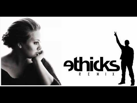 Adele - Someone Like You (RnB Hip Hop Remix)