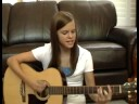 Tiffany Alvord - I Wanted To Say