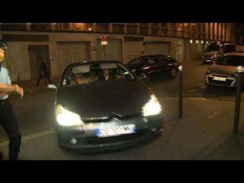 Nicolas Sarkozy mis en examen notamment pour corruption active