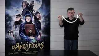 Le Grimoire d'Arkandias - Le noeud magique - Tour de magie