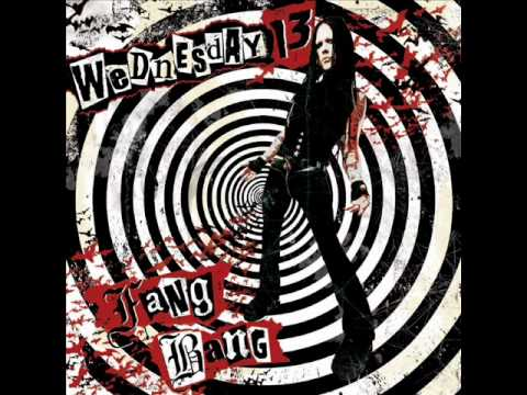 Wednesday 13 - Burn The Flames