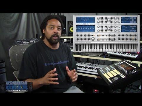 Download  Tone2 Nemesis NeoFM Synth Plugin review Gratis, download lagu terbaru