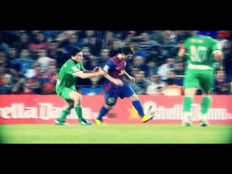 Lionel Messi - |New York, New York| - Skills • Goals • Tricks • Freestyle FC Barcelona 2012