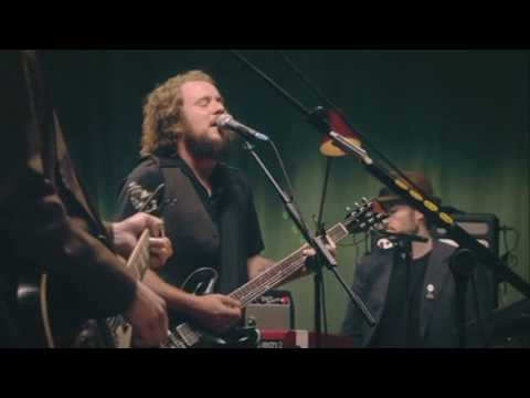 My Morning Jacket - From The Basement - Thank You, Too [live]