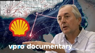 Big data: The Shell investigation - (VPRO documentary - 2013)
