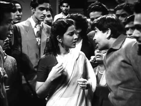 Awara - Raj Kapoor - Nargis - Full Movie In Mins