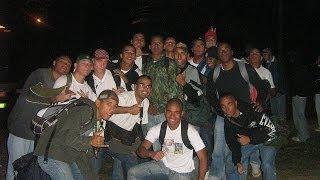 1° Turma de Soldados de 2008 - BAGL