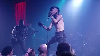 Psyclon 9 - live @ Star Theater 9/3/18