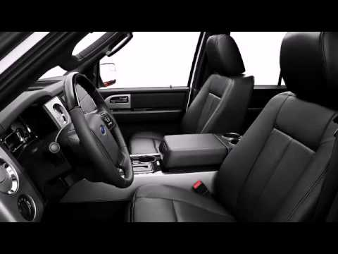 2013 Ford Expedition Video