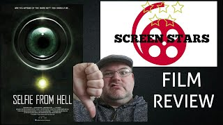 Selfie From Hell (2018) Horror Film Review