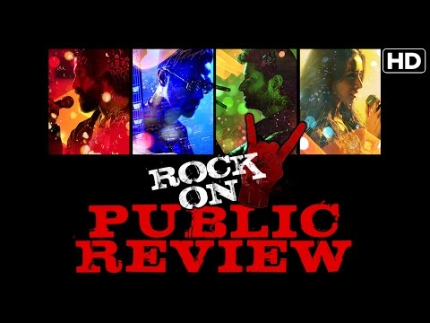Rock On 2 | Public Review | In Cinemas Now