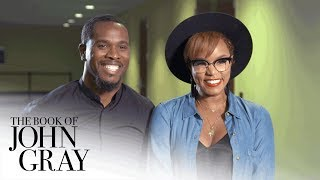 LeToya Luckett and Tommi Surprise the Grays with Some Special Requests | Book of John Gray | OWN