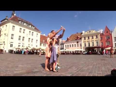 Travel Guide Tallinn, Estonia - My Tallinn - Old Town