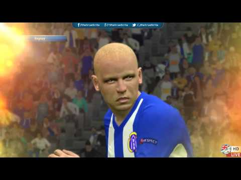 [TTB] PES 2015 - Premier League Faces - Arsenal, Chelsea, Man City, Man United & More!